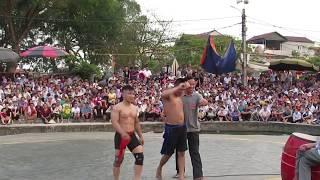 Keo vật thứ nhất giải 3 ,Lễ hội đền chùa TT chi đông 2019