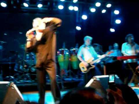 Chebere Con El Turco Julio - Prohibido Enamorarnos - En Vivo Sala Del Rey - Jueves 30 - 12 - 2010