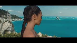 Wonder Woman - Woman Like Me (Little Mix feat. Nicki Minaj)