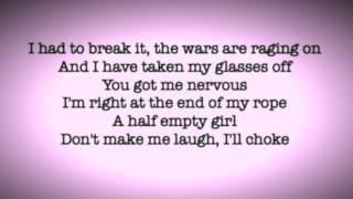 Paramore - Rose-Colored Boy lyrics