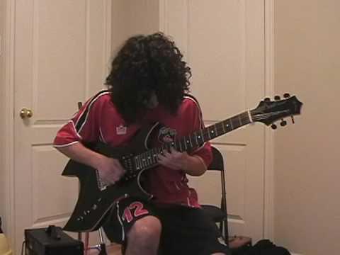 Csárdás (Czardas)  - Monti on Guitar