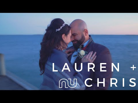 The Piermont Wedding Video :: Long Island Wedding Videographer :: NuView Weddings - Lauren + Chris