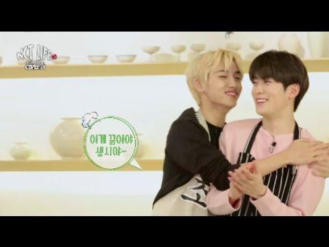cute/funny chef winwin moments part 2 [nct life 한식왕 도전기]