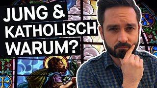 Jung und katholisch – Wie passt das noch zusammen? || PULS Reportage