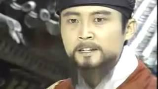 Jang Hee Bin 장희빈 1995 - Hee Bin's Death