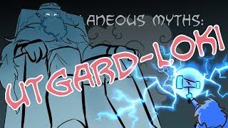 Miscellaneous Myths: Utgard-Loki