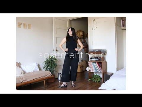 Apartment Tour | Lauren Miranda