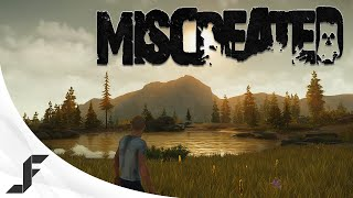 Miscreated – The next big Zombie survival game?