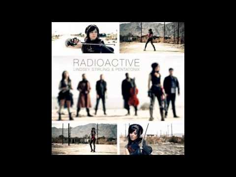 Baixar Radioactive - Pentatonix Feat. Lindsey Stirling[DUB BEAT] MP3