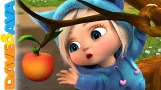 🐣 Baby Songs by Dave and Ava | Nursery Rhymes 🐣 - YouTube