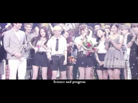 f(x) 'Back To the Start' FMV 2015