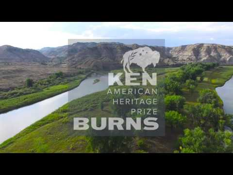 The Ken Burns American Heritage Prize
