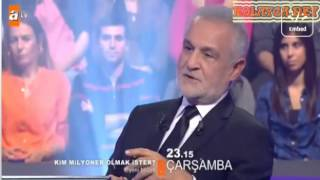 Kim Milyoner Olmak İster 284. Bölüm Fragman 13.11.2013