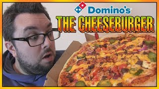 Domino's The Cheeseburger Review