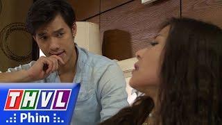 THVL | Tình kỹ nữ - Tập 15[3]: Hoài gọi điện đến nhưng Thư không cho Nguyễn nghe máy