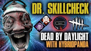 how to use the doctor in dead by daylight