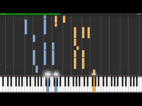 Baixar The Beatles - Let It Be - Adrian Lee Version (piano tutorial)