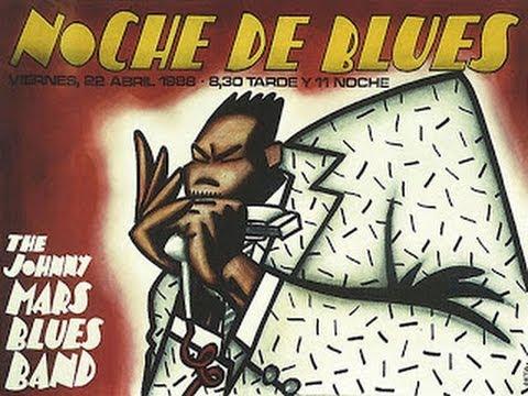 Blues de Verdad - PODCAST 3: Blues en el San Juan Evangelista