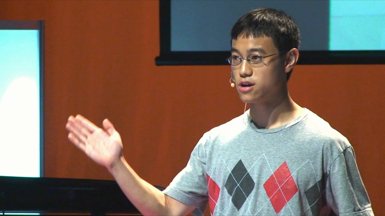Khan Academy: Rethinking how we learn, David Hu at TEDxUFM