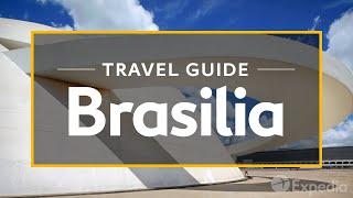 Brasilia Vacation Travel Guide   Expedia