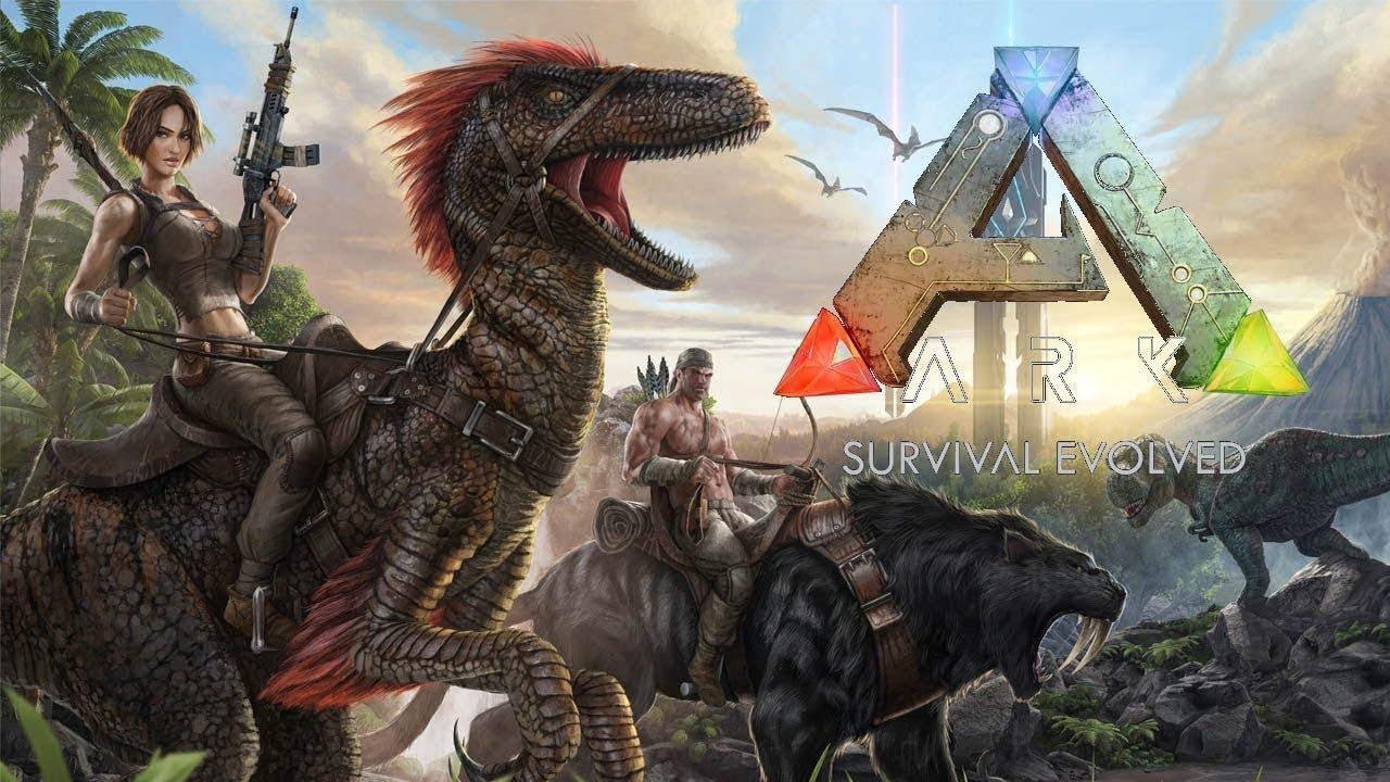 all-ark-survival-dinosaurs