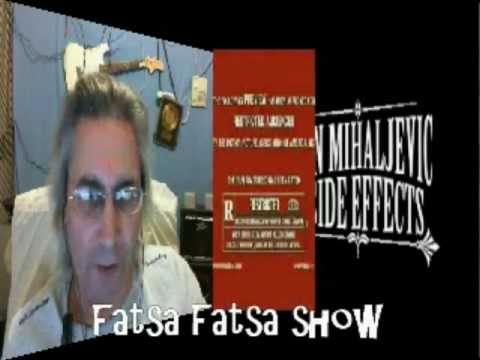 Ivan Mihaljevic LIVE presented by Kim Nicolaou - Too Much Is Not Enough (2) Build Your Destiny