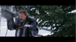 Django unchained :  bande-annonce 3 VOST