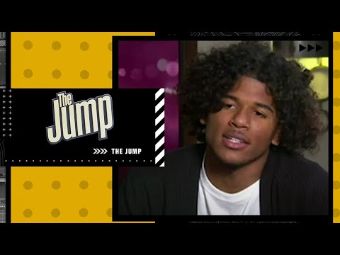 'I am the best player in the 2021 NBA Draft' - Jalen Green | The Jump