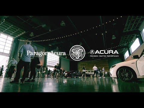 Paragon Acura, in collaboration with Classic Car Club Manhattan (CCCM) and Acura, are proud to present the 2017 NSX. As the only supercar designed, developed, and manufactured in the U.S., the NSX commands power and respect unlike anything on the market today, and CCCM members didn't fail to notice.