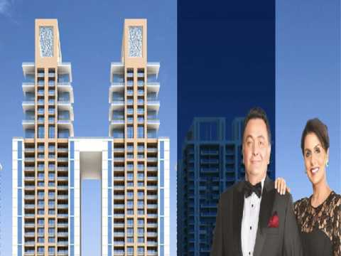 Gaur Saundaryam World class apartment