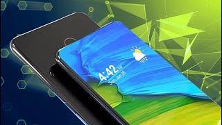 OPPO R17 vân tay siêu âm, màn hình giọt nước - Mi Mix 3 cạnh dưới mỏng như dao cạo...