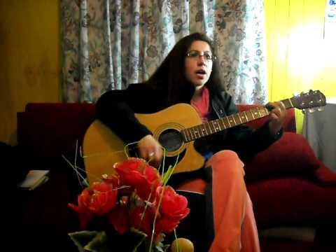 Roxana Contreras - mi nuevo amor (cover)
