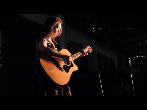 Mitski @ Rough Trade East 17/09/18