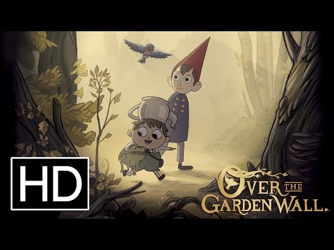 Over the Garden Wall'