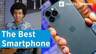 iPhone 11 Long Term Review | Deep Fusion Camera Test