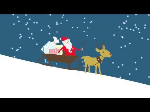 Bastei Media Weihnachtsgruß 2014