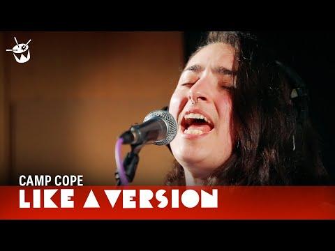 Camp Cope - 'Lost: Season One' (live on triple j)