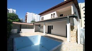 Casa Comercial com perfeita localização Rua Carmem Miranda