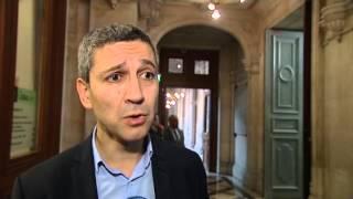 Les ambitions du Vélib' électrique � Paris