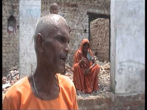 CLIMATE CHANFE AFFECTING COMMUNITY IN SANGALDEEP IN UTTAR PRADESHOF  INDIA