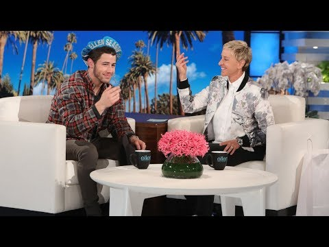 Nick Jonas Opens Up on Who Inspired 'Find You'