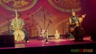 Sally Nyolo - MVETKORA live - Sally Nyolo & Djeli Moussa Diawara