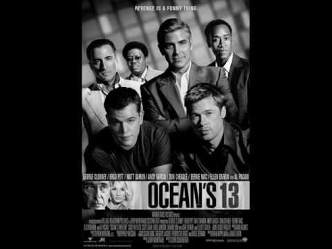 Oceans 13 Soundtrack