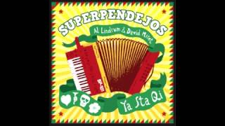 Superpendejos - SP Airlines (Fasten Your Seatbelts)