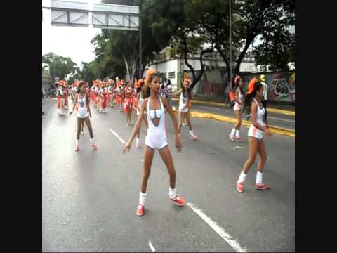 ♫♪ Ferias de San José  2013 - Banda Show Almirante Luis Brion - Margarita Edo Nueva Esparta♪♫