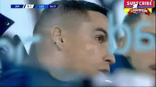 Juventus VS Lazio (3-1) Seria A