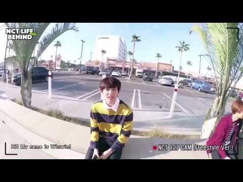[中字] 170421 [NCT LIFE MINI] NCT 127 'Back 2 U (AM 01:27)' (Freestyle Ver.)