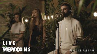 Juancho Marqués & Jordan Boyd & Marina Reche - Desde el Parnaso (Live Sessions)