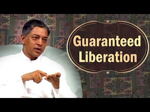 Guaranteed Liberation | What happens after self realization? - Pujyashree Deepakbhai