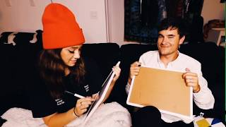 franny arrieta & kian lawley | so long